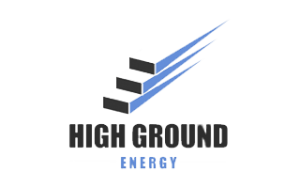 high-ground