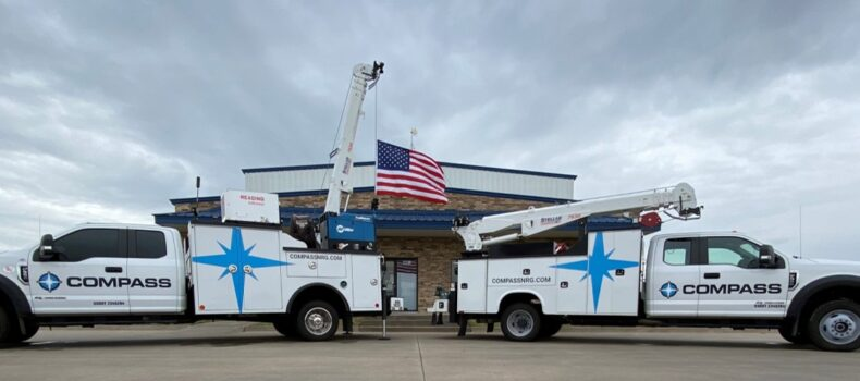 Compression Service Experts in Oklahoma